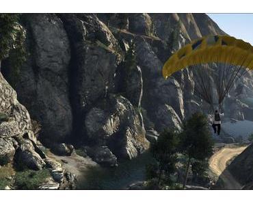 GTA 5 Gameplay bringt neue Details ans Tageslicht