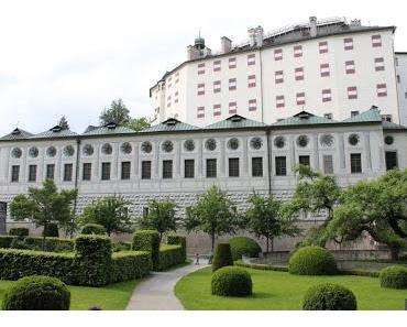 Schloss Ambras - Innsbruck