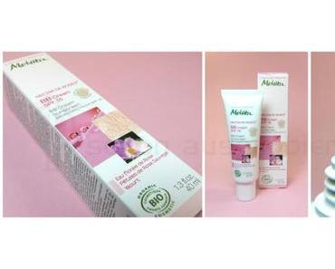Naturkosmetik: Die neue Melvita BB Cream – LSF 15