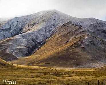 Die letzten Tage in Neuseeland