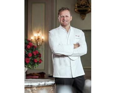 Zwei-Sterne-Koch zaubert auf AIDAluna - Gourmetreise mit Peter Knogl in der Karibik