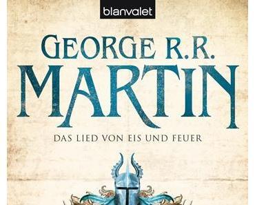 Rezension: Das Lied von Eis und Feuer 1 + 2 (A Game of Thrones)