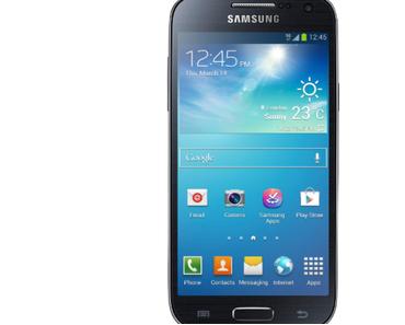 Samsung Galaxy S4 mini vorgestellt – Technische Daten im Überblick