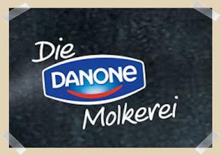 Produkttest: Die Danone Molkerei