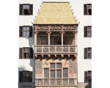 Goldenes Dachl - Innsbruck (Museum)
