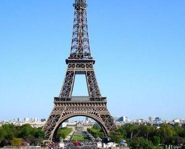 Paris - 24 Stunden in der Stadt der Liebe