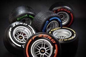 Formel 1: Informationen zum Mercedes-Test und den Reifen für 2014