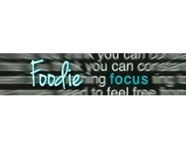 Foodie Focus: Rhabarber / Rhubarb