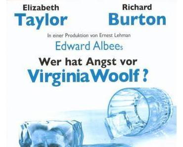 Review: WER HAT ANGST VOR VIRGINIA WOOLF? - Ein Sinnbild für zwischenmenschliche Abhängigkeit