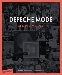 Buchtipp: Depeche Mode –  Monument
