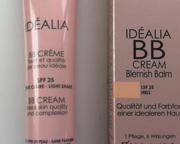 Vichy Idéalia BB Cream
