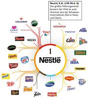 FMCG Supply Chains - Logistiknetzwerke der Konsumgüterindustrie