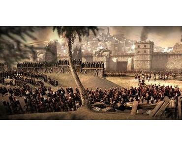 Neue Details zu den Regionen und Armeen in Total War Rome 2