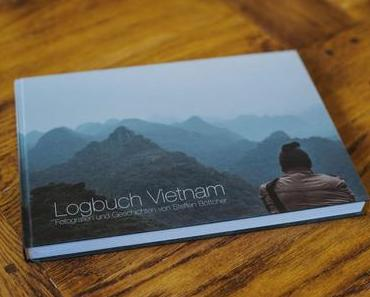 Out now: Logbuch Vietnam