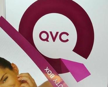 Die QVC Beauty Box ist wieder da! Limitiert- wann wie wo…erfahrt ihr hier und jetzt!