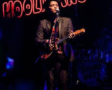 Bruno Mars trauert um seine Mutter