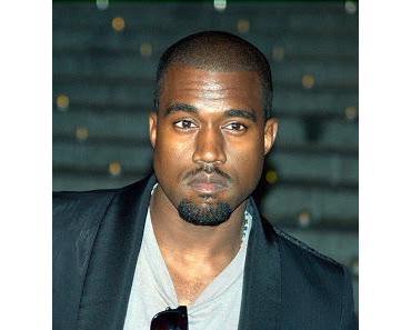 Kim Kardashian und Kanye West kriegen ein Mädchen