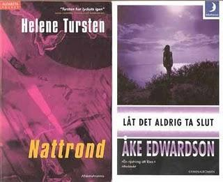 Göteborg in Kriminalromanen