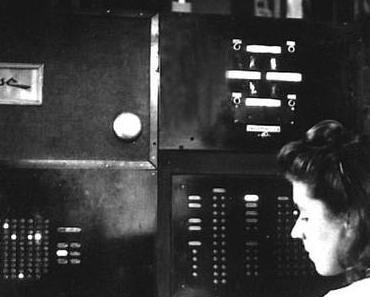 Über die erste Programmiererin Deutschlands