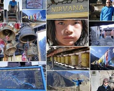 Annapurna Round 2010 – Teil 12