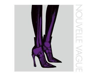 "Nouvelle Vague ""Couleurs Sur Paris"""
