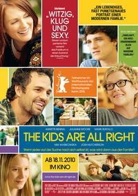 Filmkritik zu 'The Kids Are All Right'