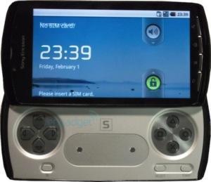 Playstation Phone kommt mit Retina ähnlichem Display und günstigen Spielen.