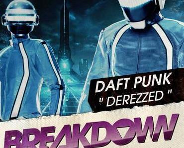 Daft Punk – Derezzed (Breakdown Remix)
