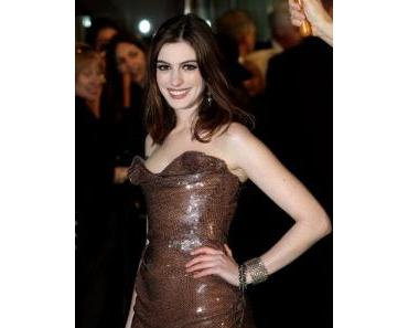 Anne Hathaway u. James Franco moderieren die Oscars 2011