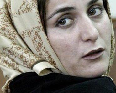 Shahla Jahed wurde heute hingerichtet