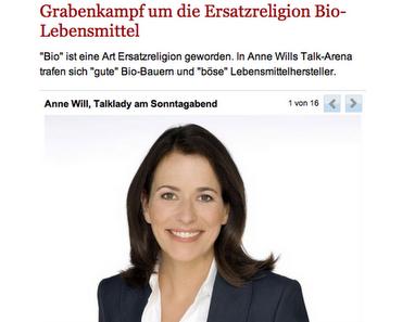 ARD Themenwoche - Essen ist Leben!
