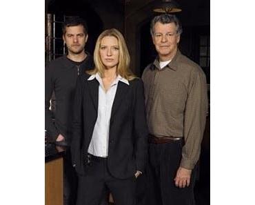 Fringe: ProSieben zeigt die dritte Staffel ab Januar 2011
