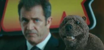 Trailer zu 'The Beaver' mit Mel Gibson