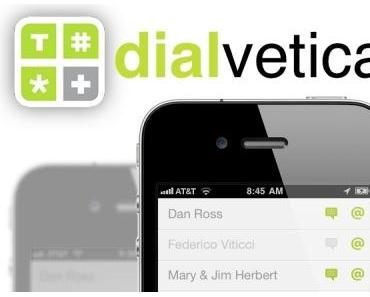 Dialvetica
