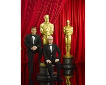 Die Gewinner der Oscar®-Verleihung 2010