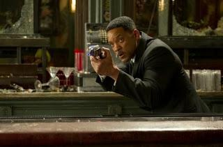 Men in Black 4: Will Smith nicht mit dabei?