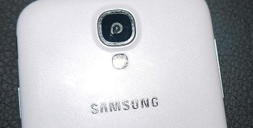 Samsung Galaxy S4 – Kameraglas gebrochen