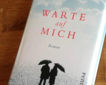 [Rezension] Warte auf mich von Philipp Andersen und Miriam Bach