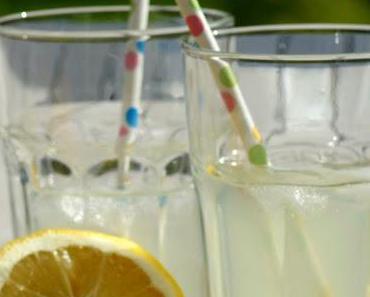 Wenn Dir einer Zitronen schenkt, dann mach' Limonade daraus!