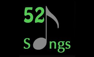 52 Songs - 38 - Sport (oder mit welchem Tempo ich angenehm laufe - wenn ich laufe...)