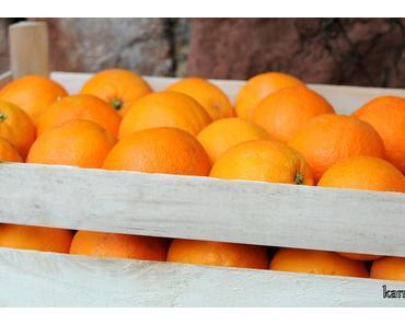 Die Orangen der Frau Ciccarello