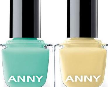 "Preview - Anny "" ENJOYING THE WAVES – MIAMI SURFER GIRLS"" Kollektion"