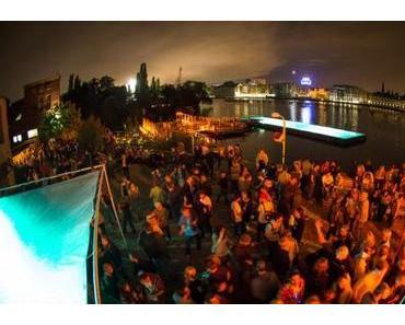Berlin Festival 2013: Infos und das Line-Up