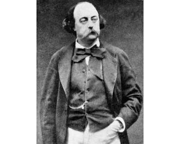Gustave Flaubert am Comer See