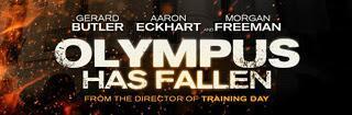 Am 13.06.2013 im Kino: Olympus Has Fallen - Die Welt in Gefahr