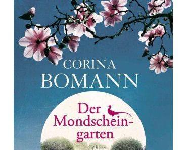 Corinna Bomann: Der Mondscheingarten