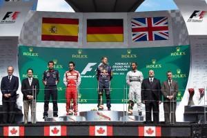 Formel 1: Analyse Großer Preis von Kanada 2013