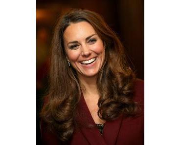 Taufe der Royal Princess hautnah verfolgen – Videostream zeigt Zeremonie mit Herzogin Kate live