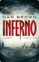 °°° REZENSION °°° Inferno – Dan Brown