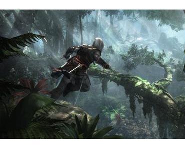 E3: Assassin's Creed 4 Black Flag: Gameplay und weiterer Trailer veröffentlicht
